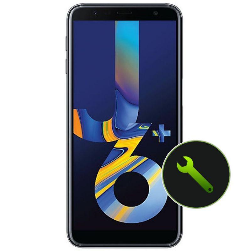 Samsung Galaxy J6 Plus serwis telefonu