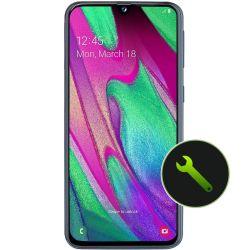 Samsung Galaxy A40 serwis telefonu