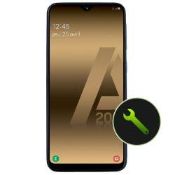 Samsung Galaxy A20e serwis telefonu