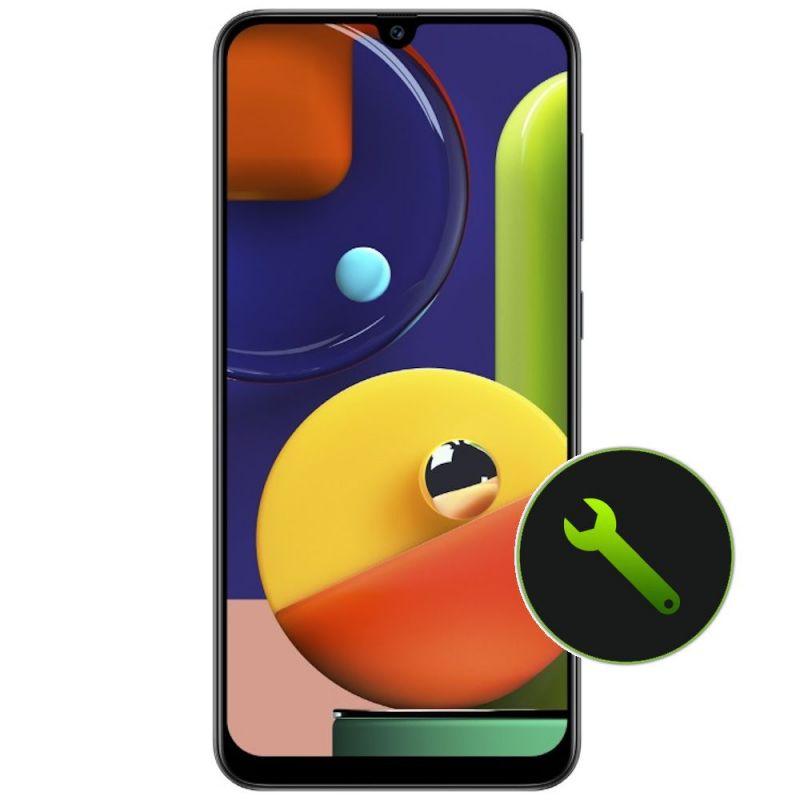 Samsung Galaxy A30s serwis telefonu