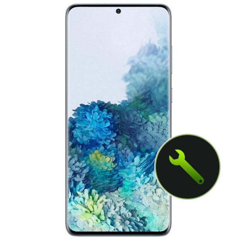 Samsung Galaxy S20 serwis telefonu
