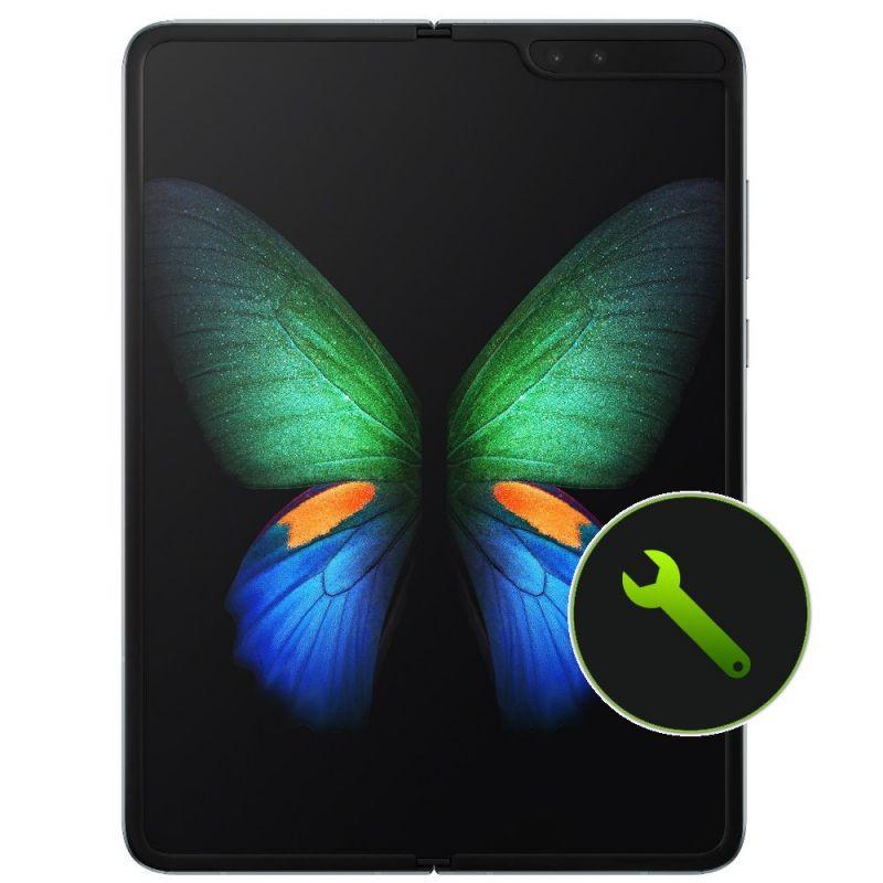 Samsung Galaxy Fold serwis telefonu