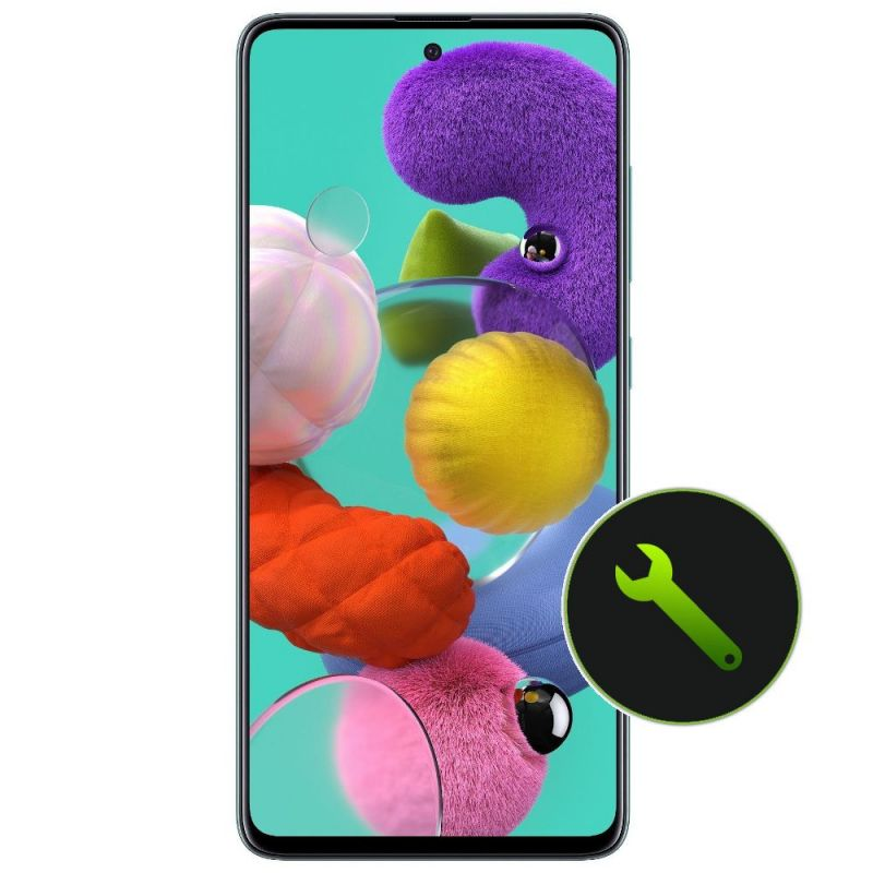 Samsung Galaxy A51 serwis telefonu