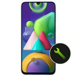 Samsung Galaxy M21 serwis telefonu
