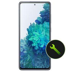 Samsung Galaxy S20 FE serwis telefonu