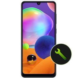 Samsung Galaxy A31 serwis telefonu