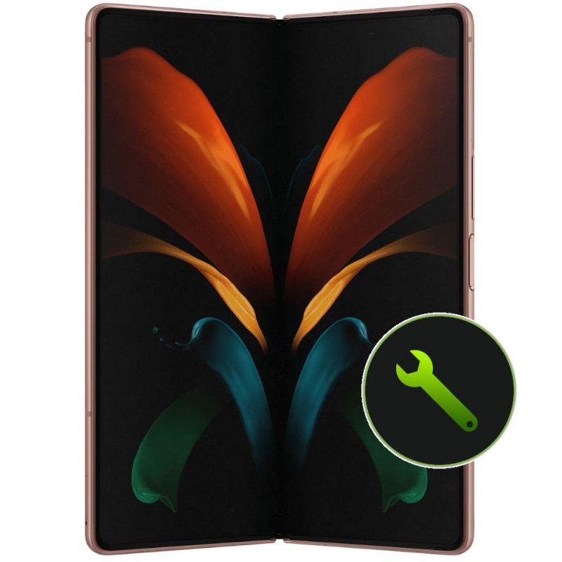 Samsung Galaxy Fold 2 5G serwis telefonu