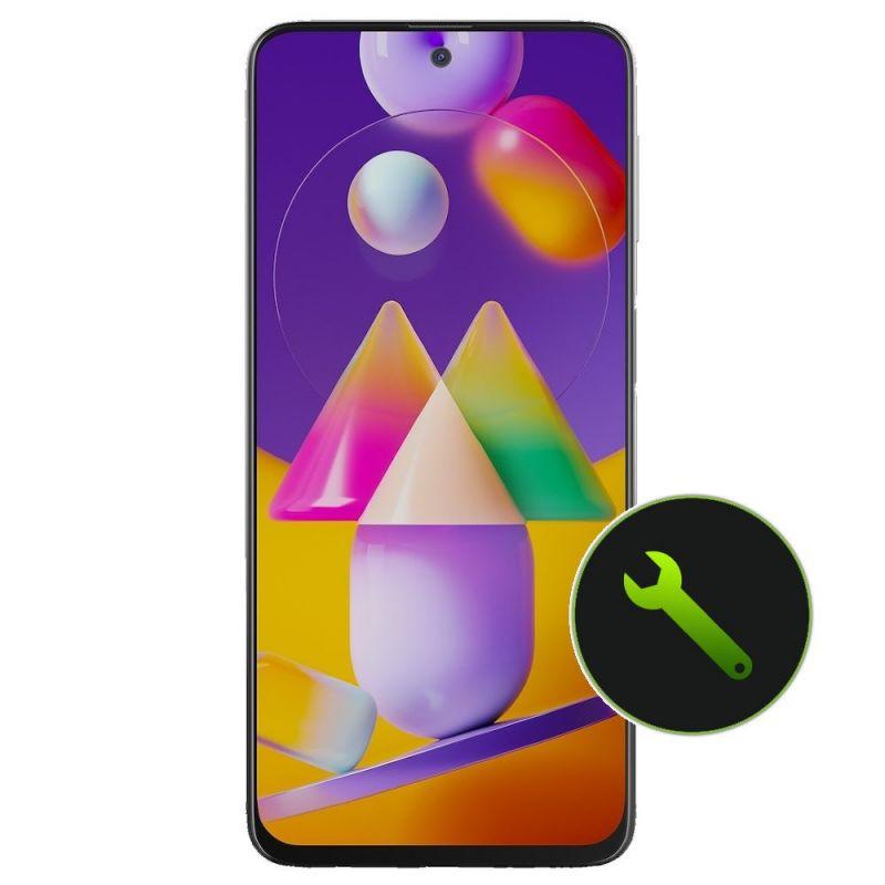 Samsung Galaxy M51 serwis telefonu