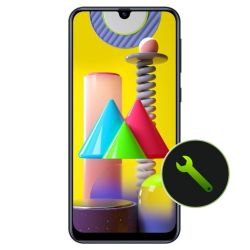 Samsung Galaxy M31s serwis telefonu