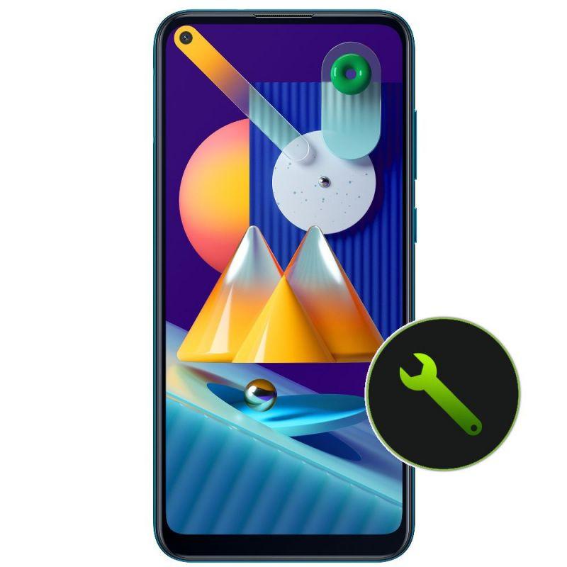 Samsung Galaxy M11 serwis telefonu