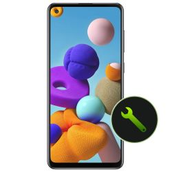 Samsung Galaxy A21s serwis telefonu