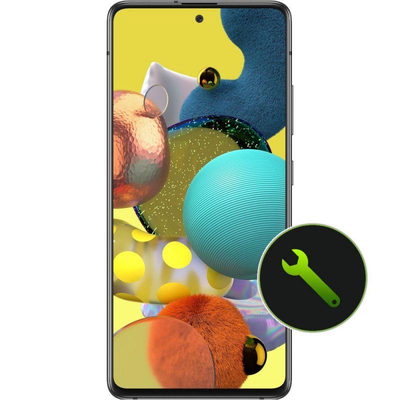 Samsung Galaxy A51 5G serwis telefonu