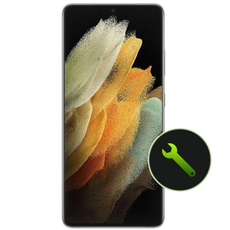 Samsung Galaxy S21 Ultra serwis telefonu