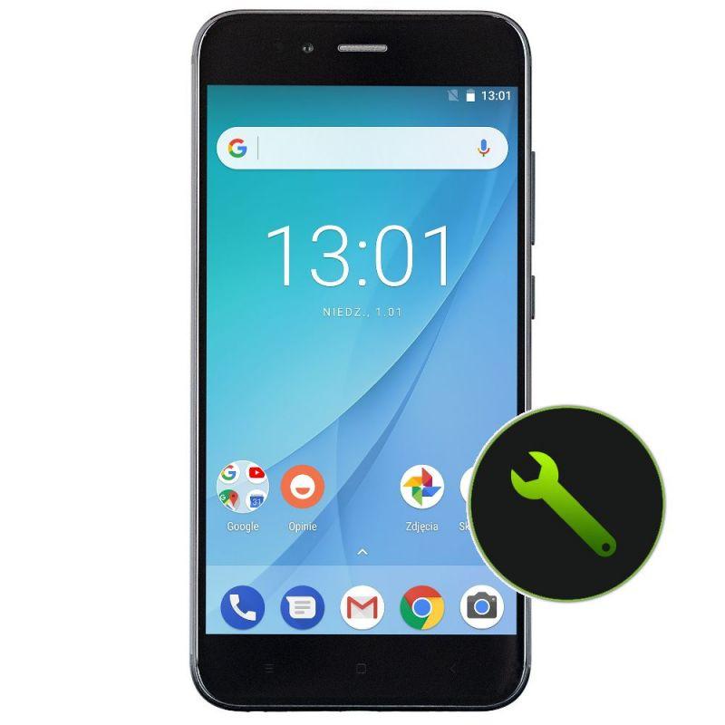 Xiaomi Mi A1 serwis telefonu