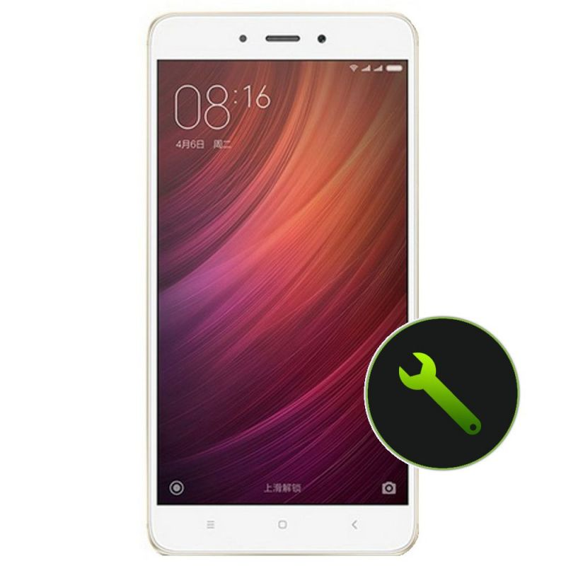 Xiaomi Redmi Note 4X serwis telefonu