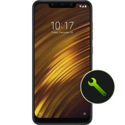 Xiaomi Pocophone F1 serwis telefonu