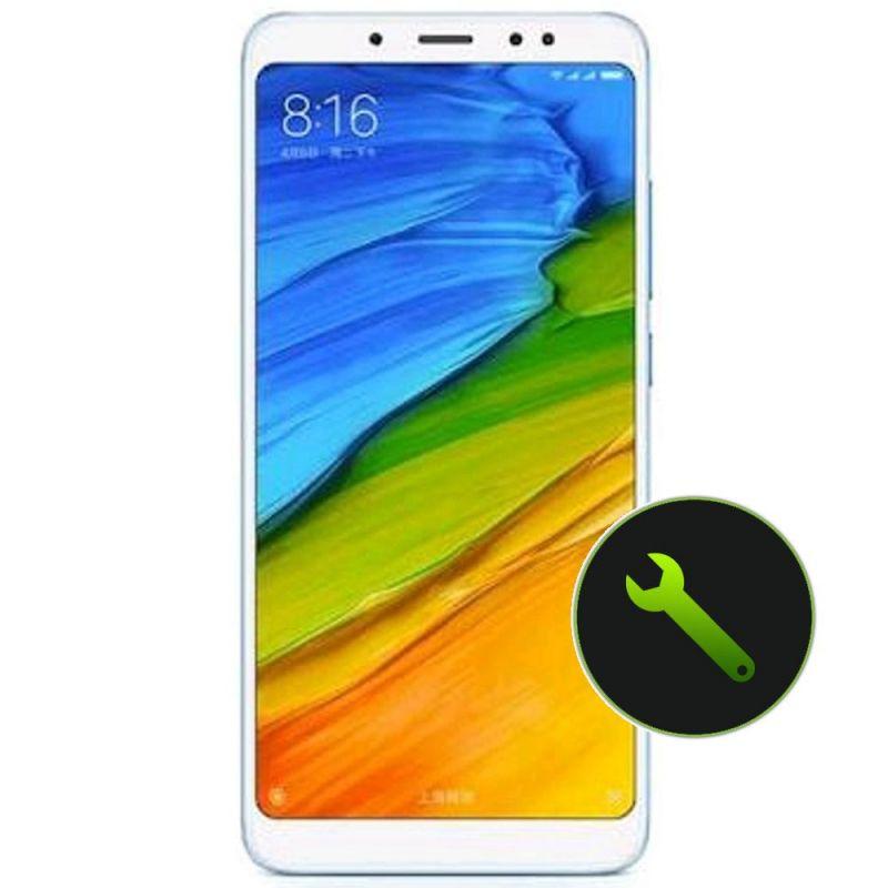 Xiaomi Redmi Note 5 serwis telefonu