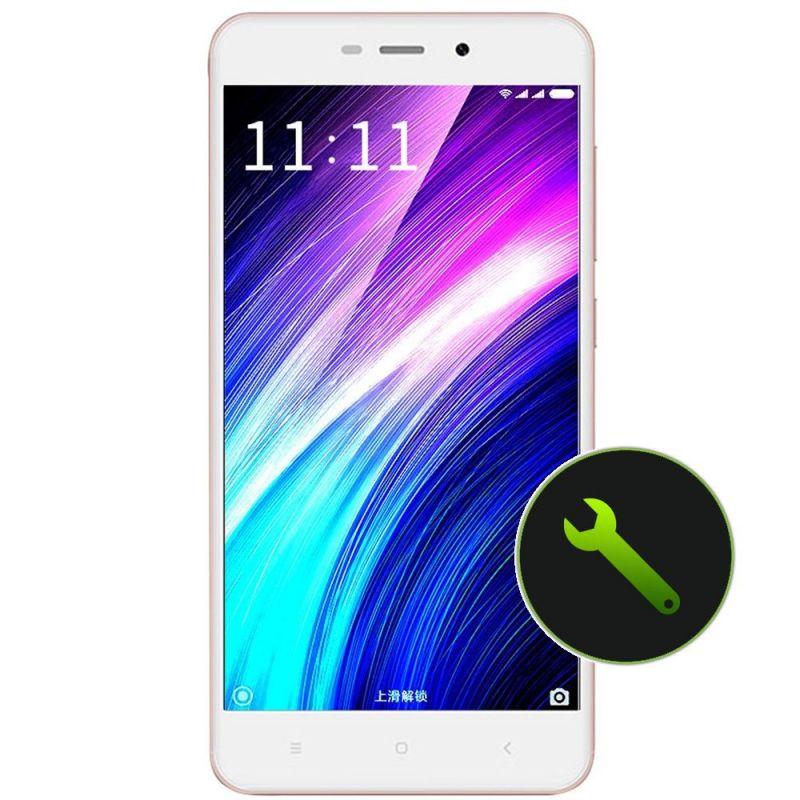 Xiaomi Redmi 4a serwis telefonu