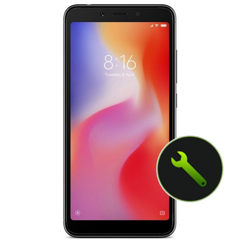 Xiaomi Redmi 6a serwis telefonu