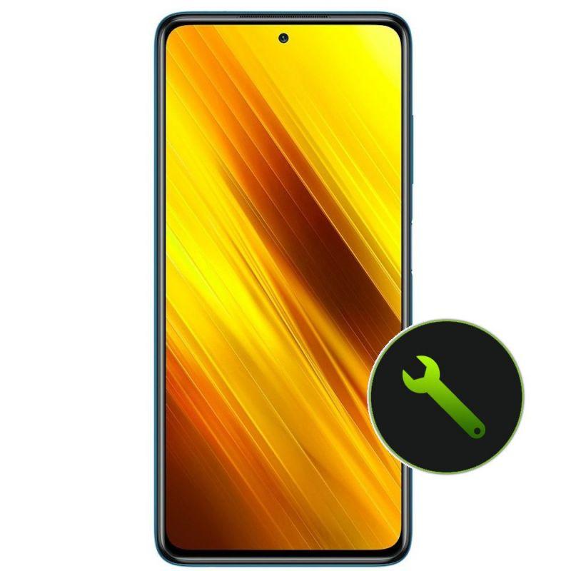 Xiaomi Pocophone Poco X3 NFC serwis telefonu