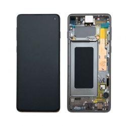 Samsung Galaxy S10 wyświetlacz