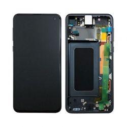 Samsung Galaxy S10e wyświetlacz
