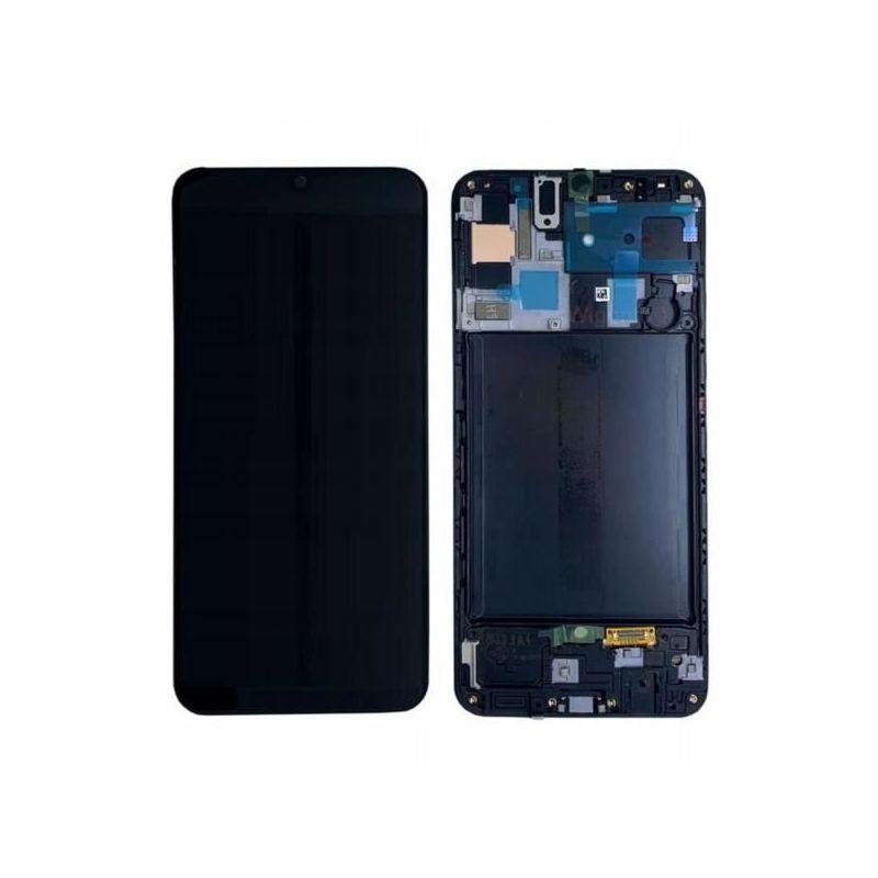 Samsung Galaxy A50 wyświetlacz