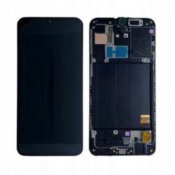 Samsung Galaxy A40 wyświetlacz