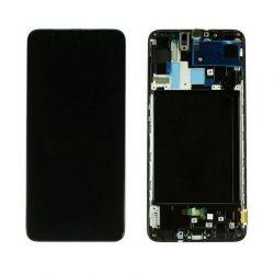 Samsung Galaxy A70 wyświetlacz