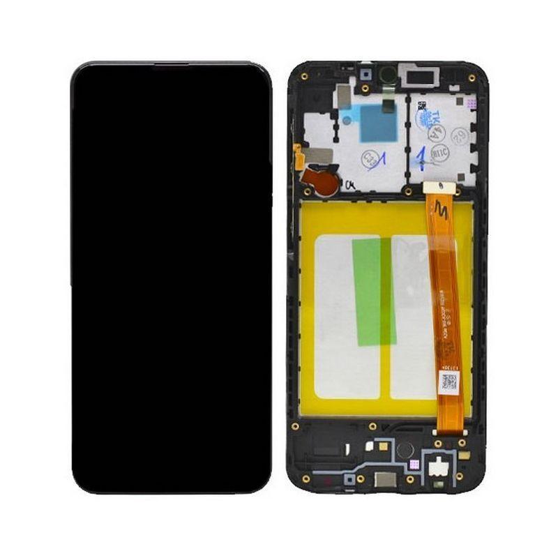 Samsung Galaxy A20e wyświetlacz