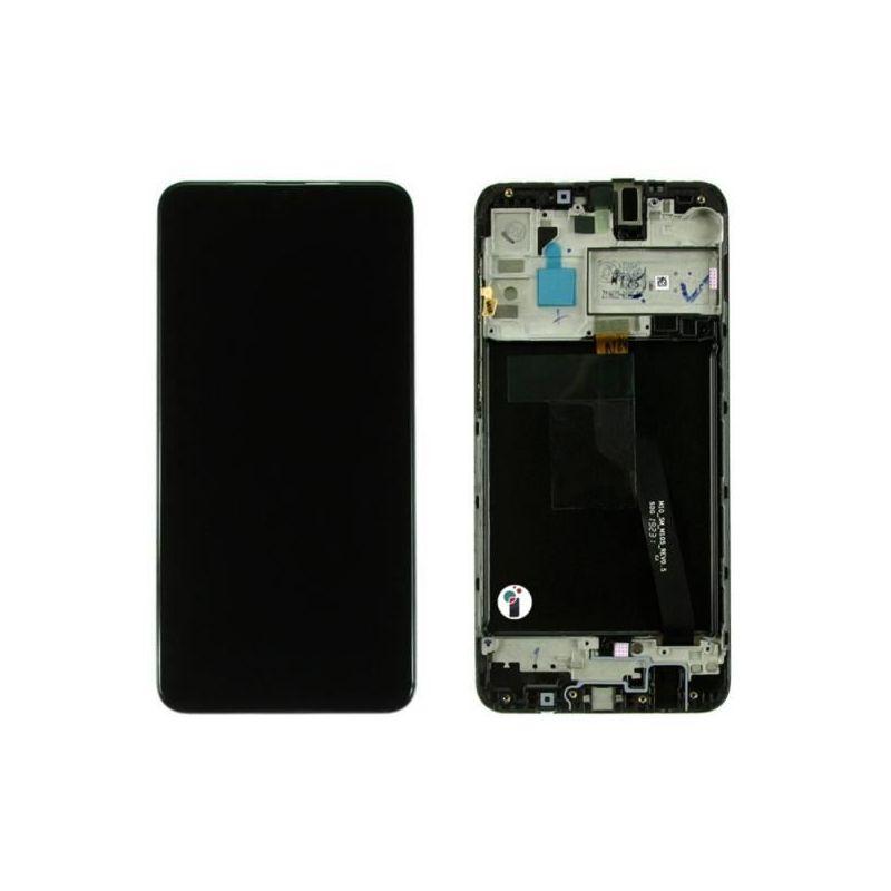 Samsung Galaxy A10 wyświetlacz