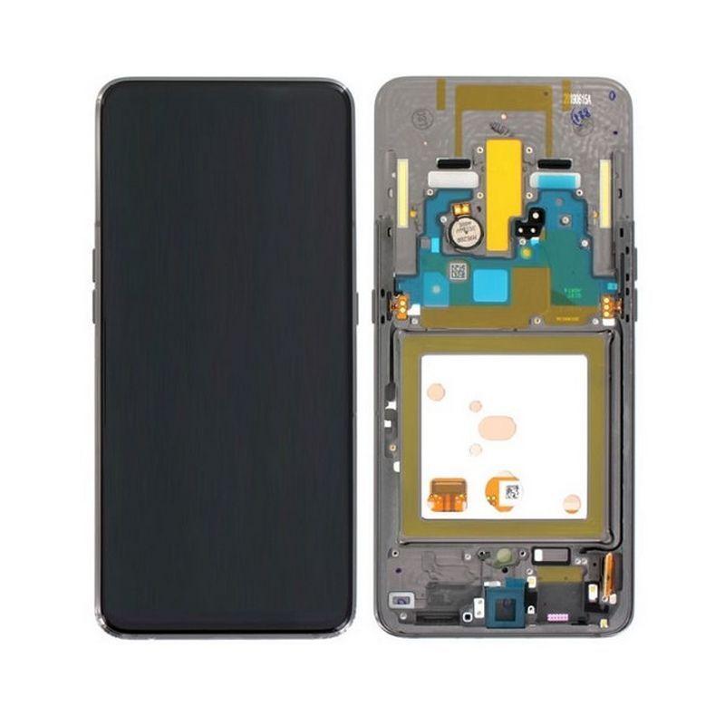 Samsung Galaxy A80 wyświetlacz