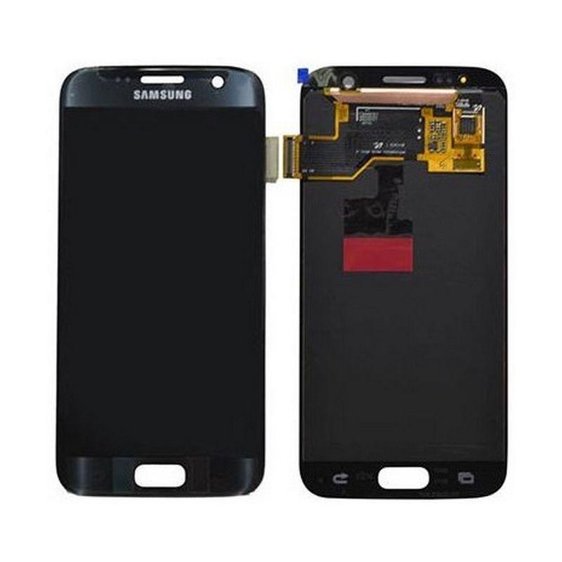 Samsung Galaxy S7 wyświetlacz
