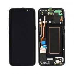 Samsung Galaxy S8 wyświetlacz