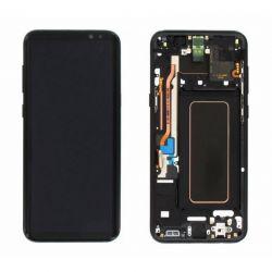 Samsung Galaxy S8 Plus wyświetlacz