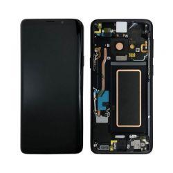 Samsung Galaxy S9 Plus wyświetlacz