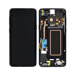 Samsung Galaxy S9 wyświetlacz