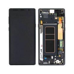 Samsung Galaxy Note 9 wyświetlacz