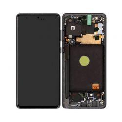 Samsung Galaxy Note 10 Lite wyświetlacz
