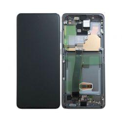 Samsung Galaxy S20 Ultra wyświetlacz