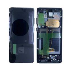 Samsung Galaxy S20 Plus wyświetlacz