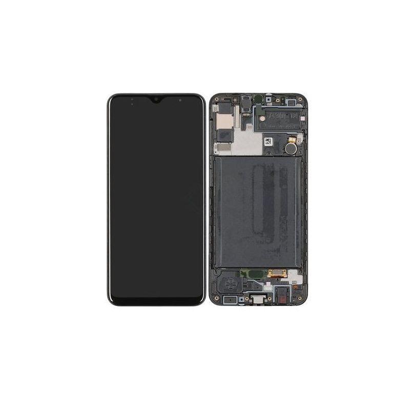 Samsung Galaxy A30s wyświetlacz