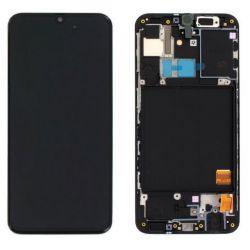 Samsung Galaxy A31 wyświetlacz