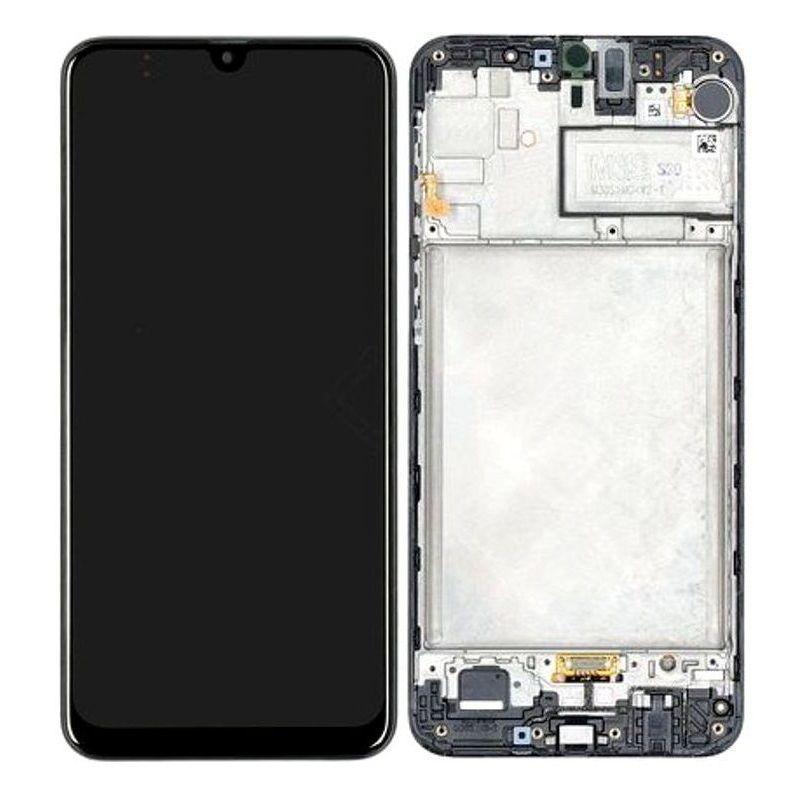 Samsung Galaxy M31s wyświetlacz