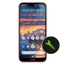 Nokia serwis telefonu