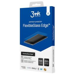 3MK FlexibleGlass Edge Samsung Galaxy S10