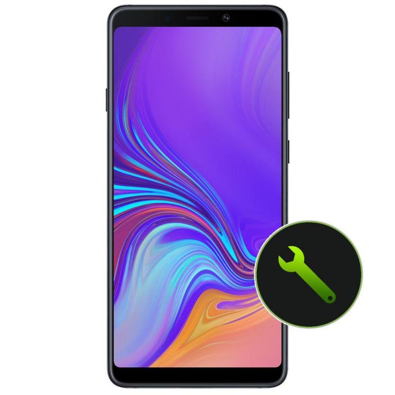 Samsung Galaxy A9 2018 serwis telefonu