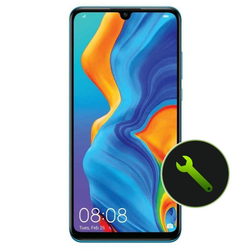 Huawei P30 serwis telefonu