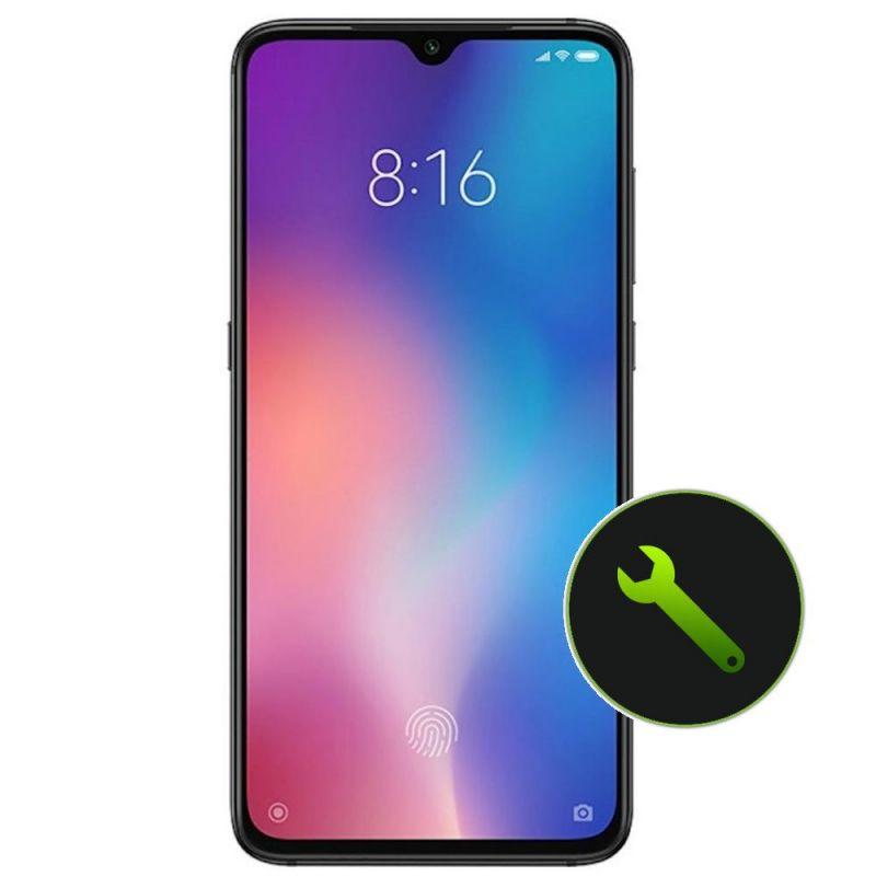 Xiaomi Mi 9 serwis telefonu
