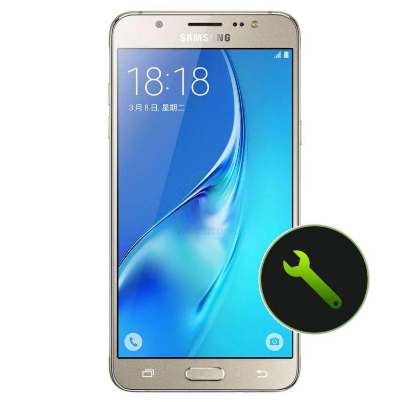 Samsung Galaxy J5 2016 serwis telefonu